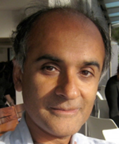 PICO IYER'S THOUGHTS ON AGING